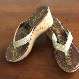 Sam Edelman's Romy Thong Sandal